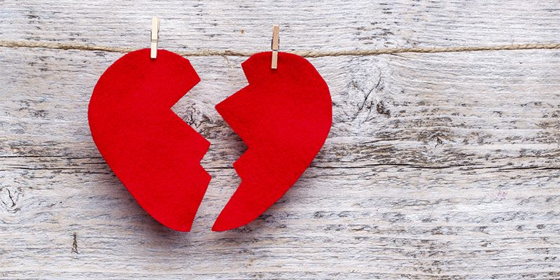 How to Heal after a Painful Breakup