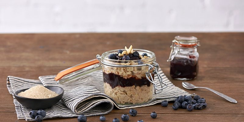 Must-Try Mason Jar Meals for Breakfast, Lunch, and Dinner