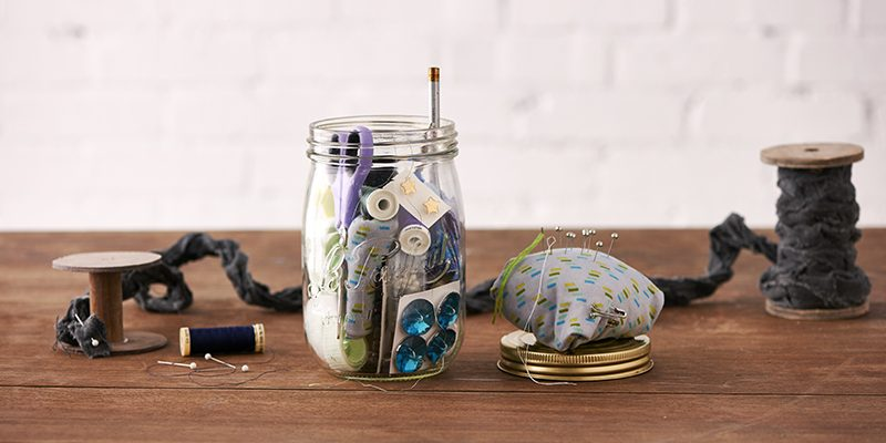 3 Clever New Ways to Use Mason Jars This Year