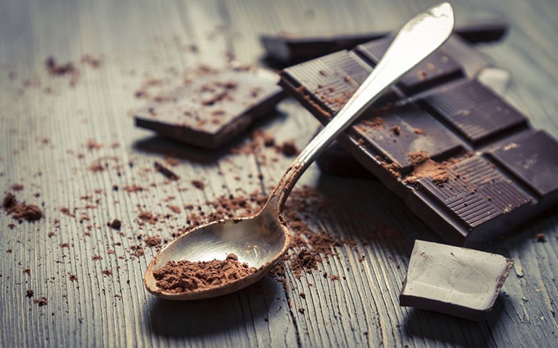 Dark Chocolate - Anti-Inflammatory Foods To Have in Your Kitchen