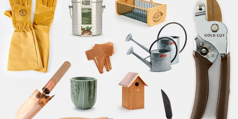 Spring Fever Cure: 10 Earth-Friendly Gardening Essentials
