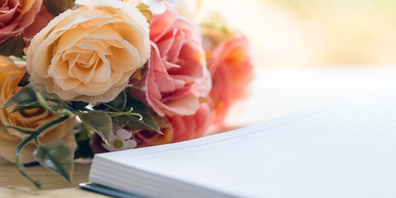 How a Romance Novelist Celebrates Valentine's Day