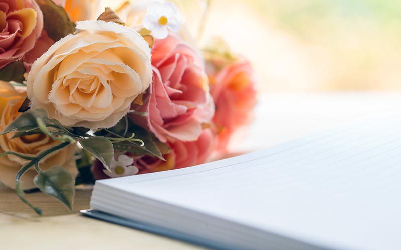 How a Romance Novelist Celebrates Valentines Day