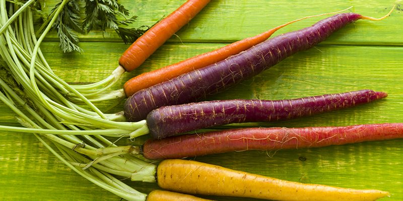 No Joke: 6 Fruits And Veggies You Should Never Peel