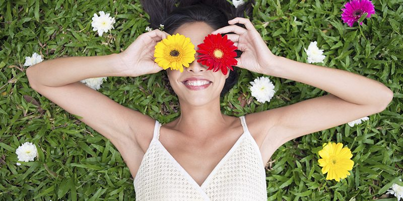 8 Fun Ways to Celebrate Spring