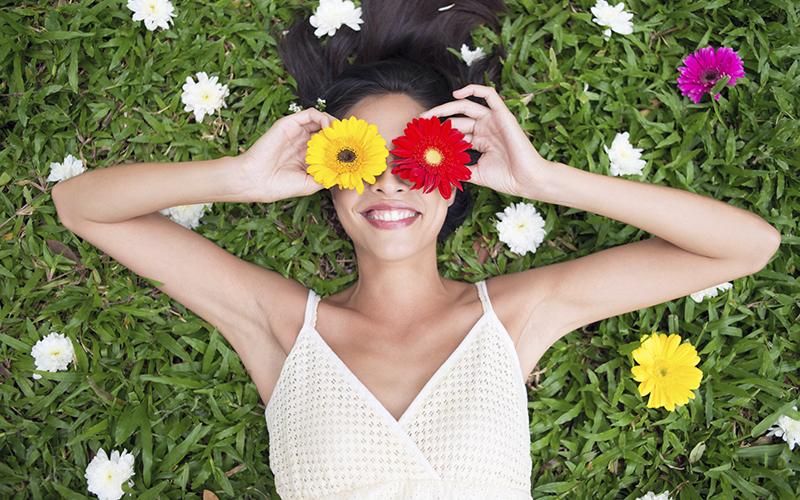 8 Ways to Celebrate Spring