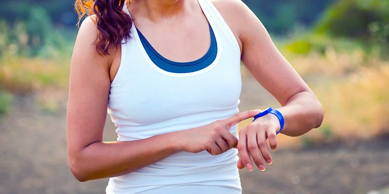 Get Inspired to Perspire with These Top Fitness Trends for 2016