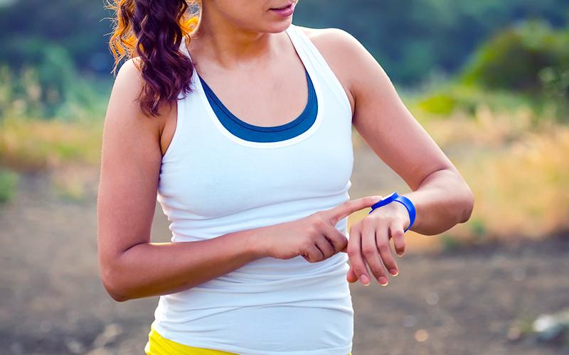 Top Fitness Trends 2016