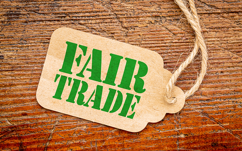Why Fair Trade Matters