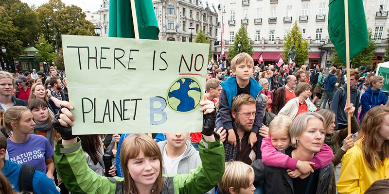 Defending Our Earth…and Our Rights
