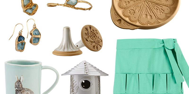 Mother's Day Gifts That Won't Harm Mother Earth