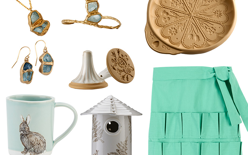 Earth Friendly Mothers Day Gifts