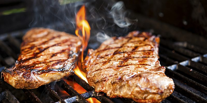 A Guide for Safer Summer Grilling
