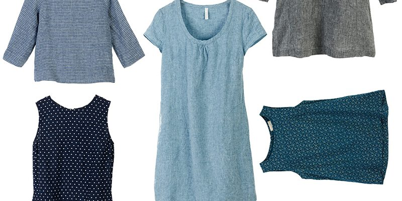 12 Lovely Linen Picks for Spring and Summer