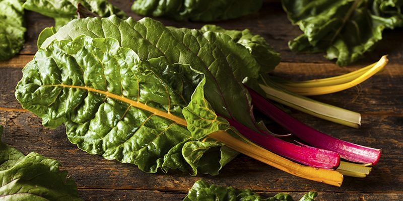 8 Foods That Have More Iron than Beef