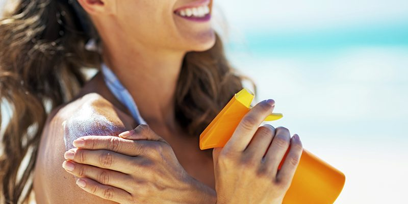 Apply Safely—A Sunscreen Safety Guide