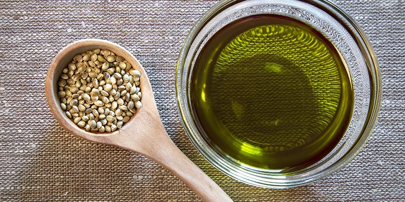 9 Ways to Use Hemp Oil In Body Care (And Why You'd Want To)