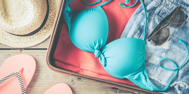 How to Pack for Your Weekend Getaway