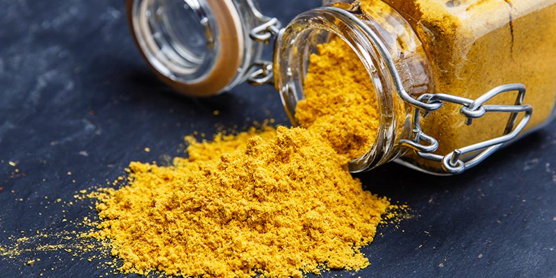 3 Beauty-Boosting Benefits of Turmeric